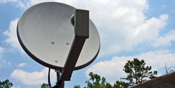 Instalación de antenas parabólicas