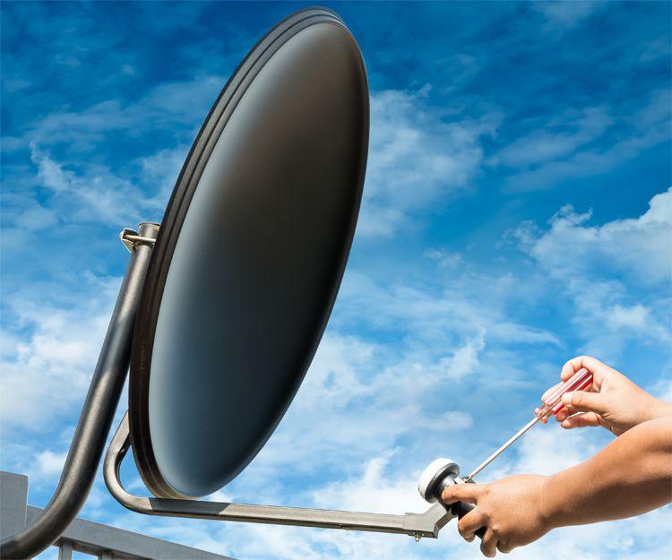 Instalador de antenas en Alicante
