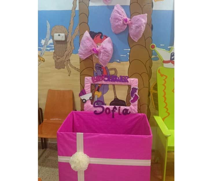 Organización de fiestas infantiles en Valencia