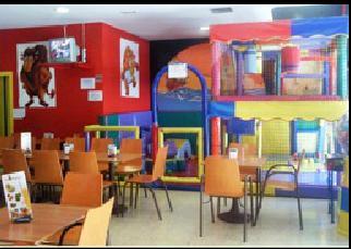 Salas de celebración: Servicios y Actividades de Bufytos