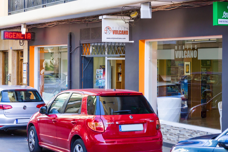 Foto 4 de Agencias de viajes en Dénia   Agencia de Viajes Vulcano