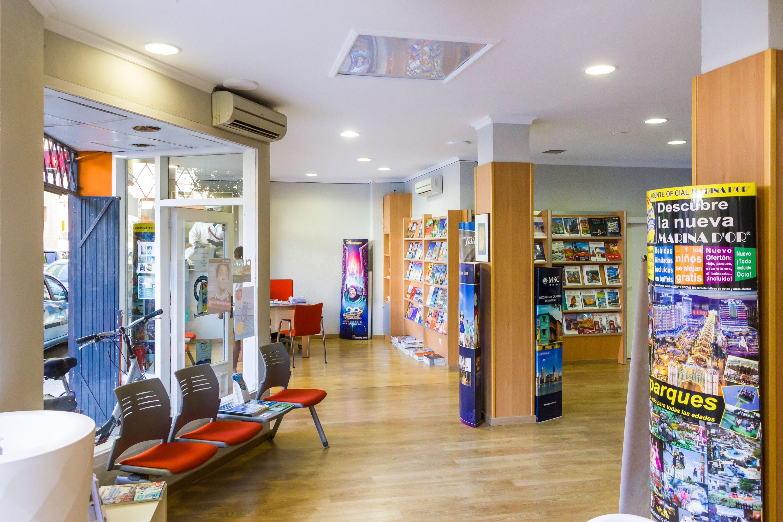 Foto 2 de Agencias de viajes en Dénia | Agencia de Viajes Vulcano