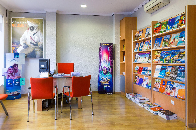 Foto 8 de Agencias de viajes en Dénia | Agencia de Viajes Vulcano