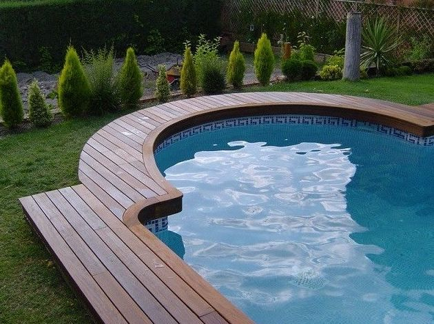 Instalación de piscinas El Paleta.com