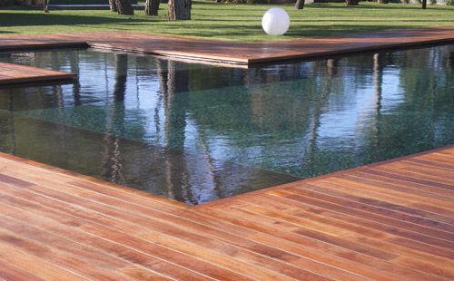 Instalación de piscinas madrid - El Paleta.com