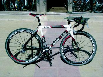 Foto 2 de Bicicletas en Murcia | Bicicletas Borrascas, S.L.