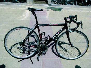 Foto 3 de Bicicletas en Murcia | Bicicletas Borrascas, S.L.