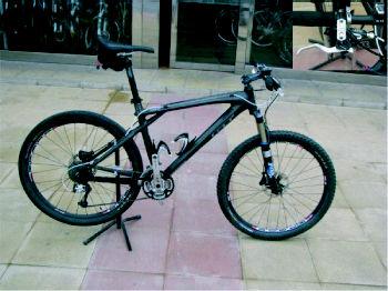 Foto 5 de Bicicletas en Murcia | Bicicletas Borrascas, S.L.