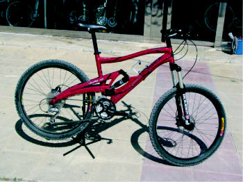 Foto 7 de Bicicletas en Murcia | Bicicletas Borrascas, S.L.