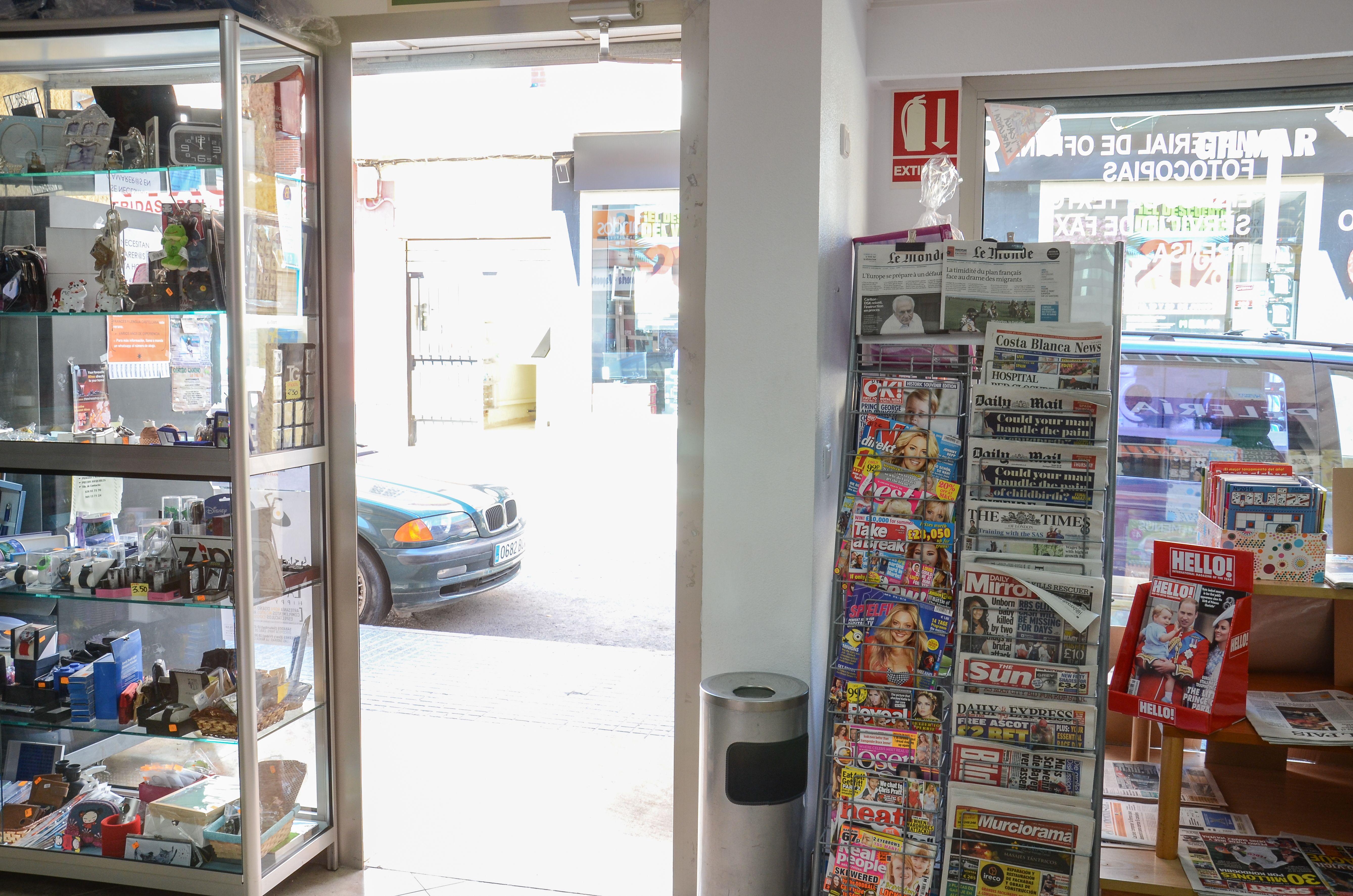 Foto 2 de Papelerías en Cartagena | Papelería Librería Yoyes