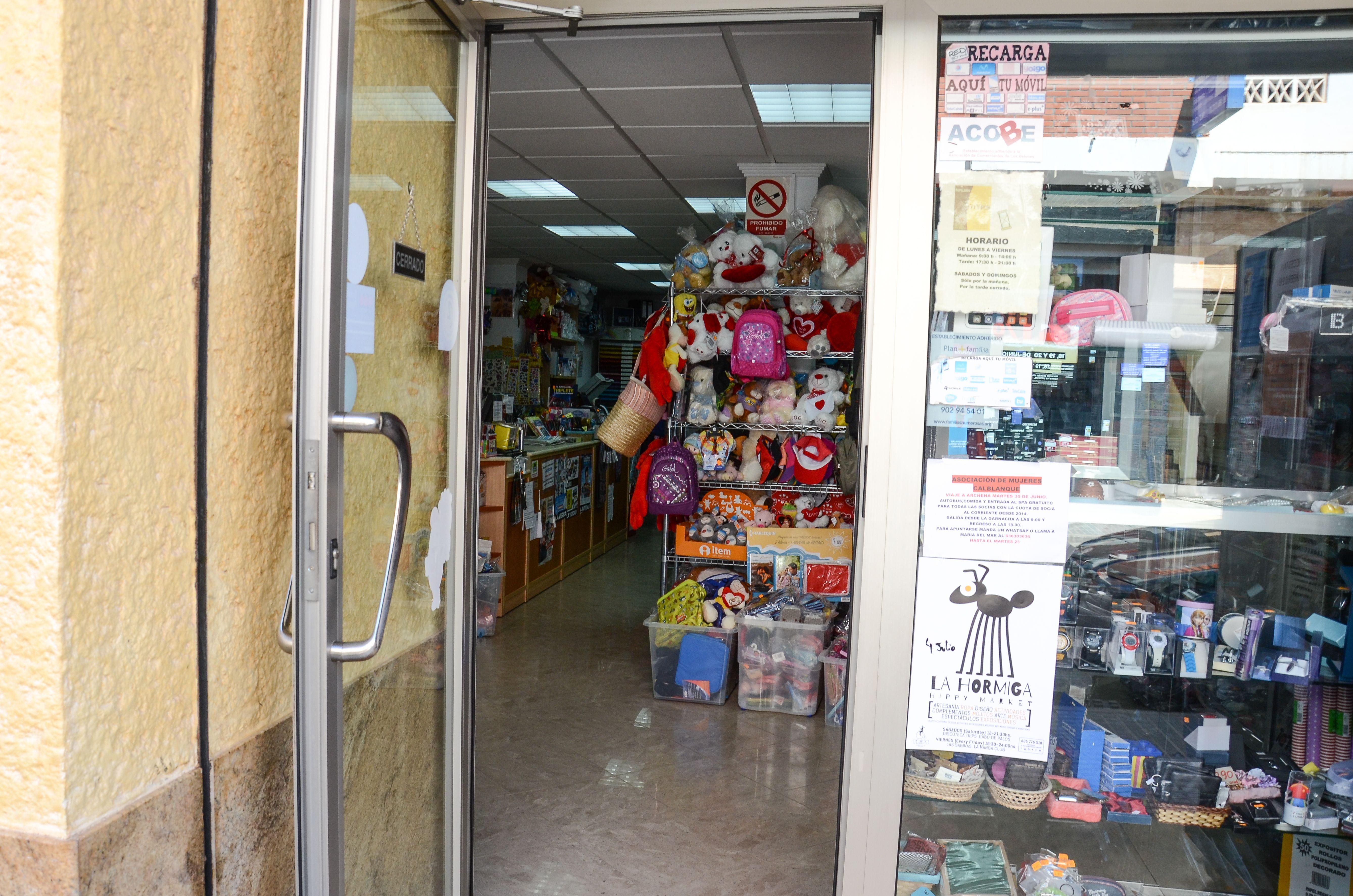 Foto 3 de Papelerías en Cartagena | Papelería Librería Yoyes