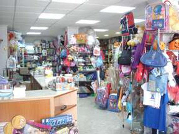 Foto 8 de Papelerías en Cartagena | Papelería Librería Yoyes