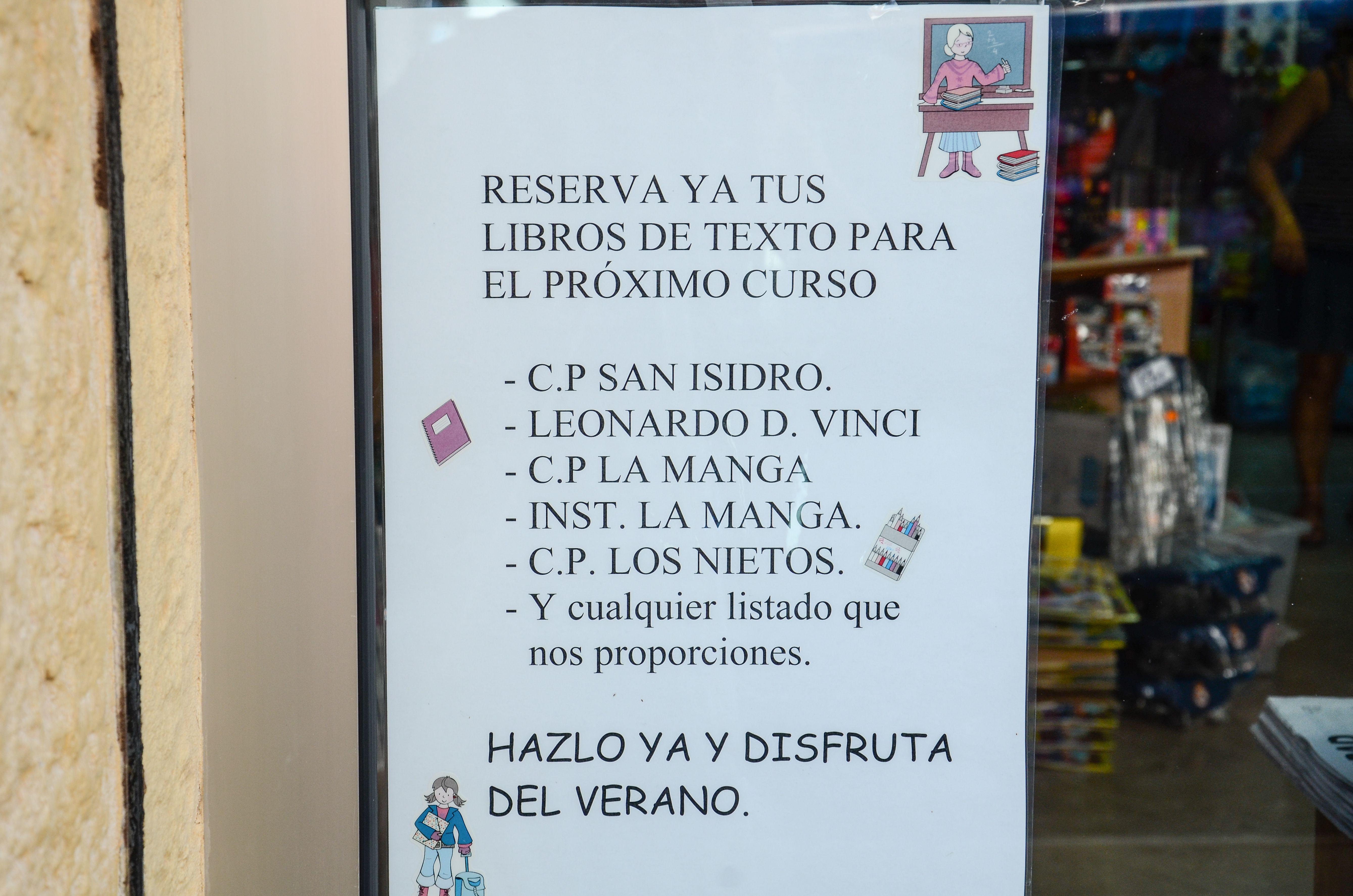 Foto 7 de Papelerías en Cartagena | Papelería Librería Yoyes