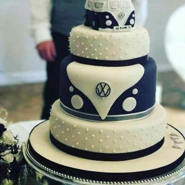 Los amantes de la Volkswagen T1