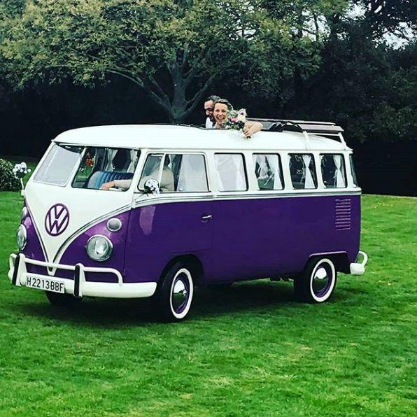 3 Volkswagen T1 a elegir