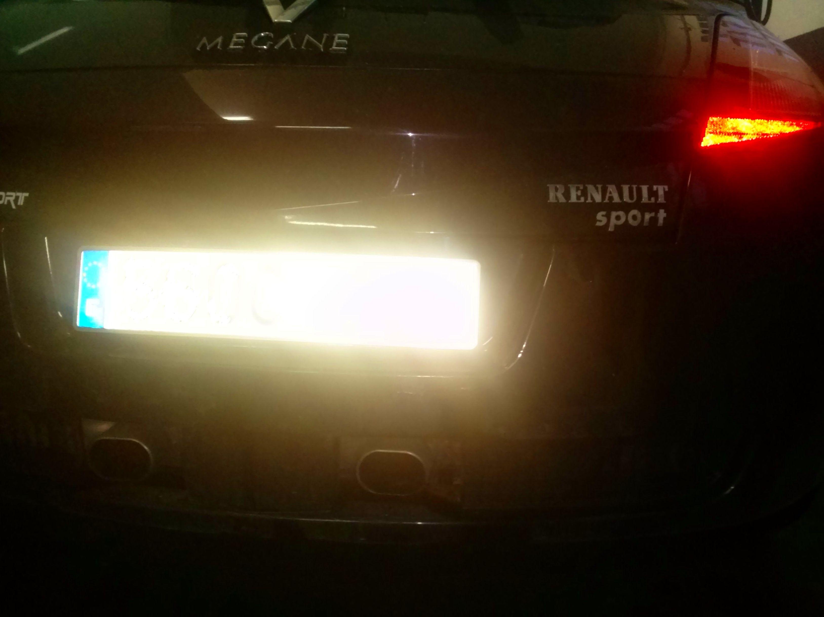 Renault Megane 2  2.0 turbo reprogramado un coche espectacular