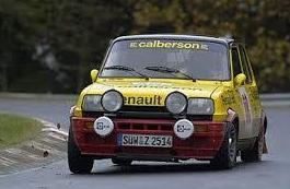 Renault clasicos
