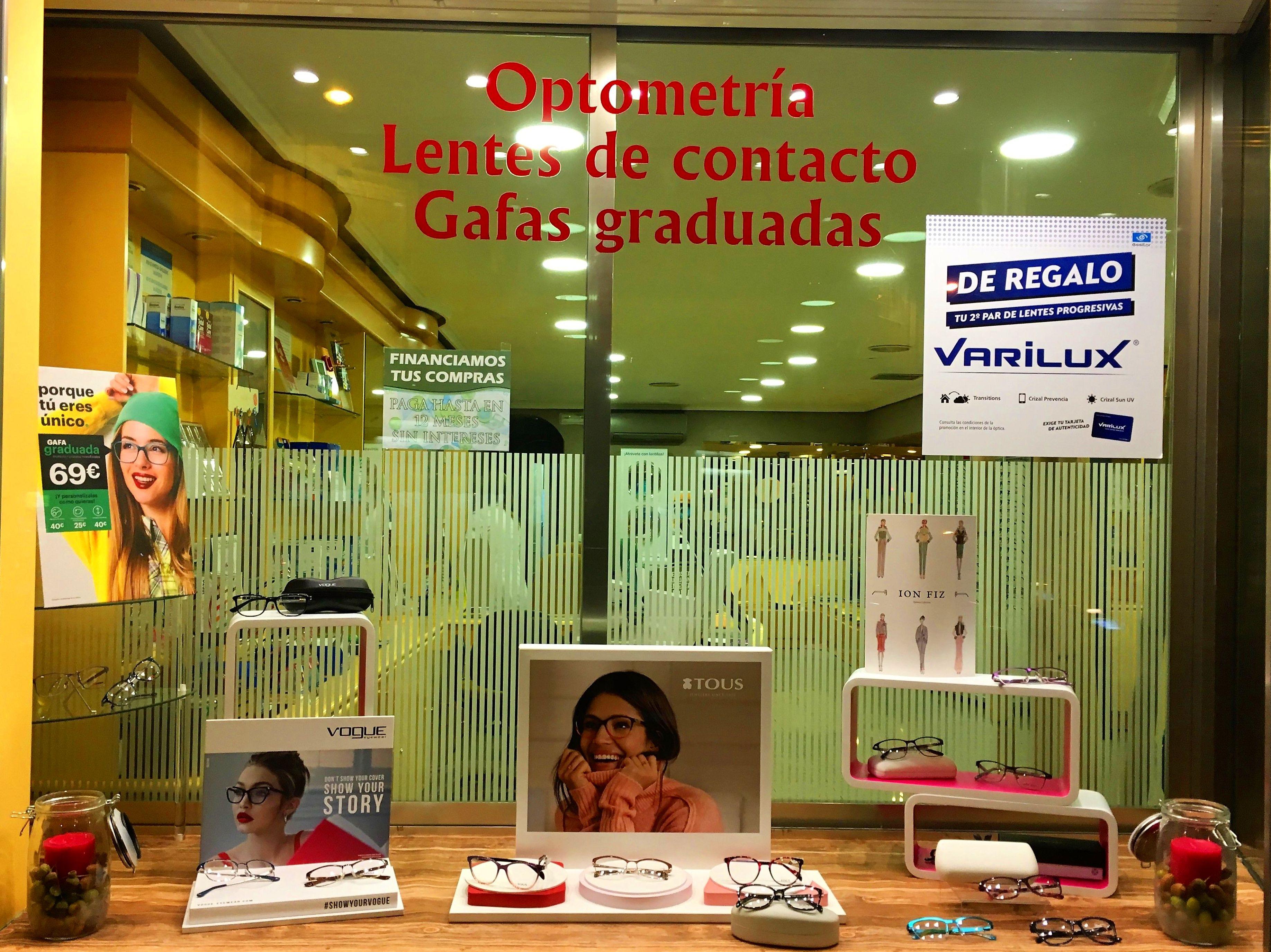 Foto 3 de Ópticas en Lugo | Central Óptica de Lugo