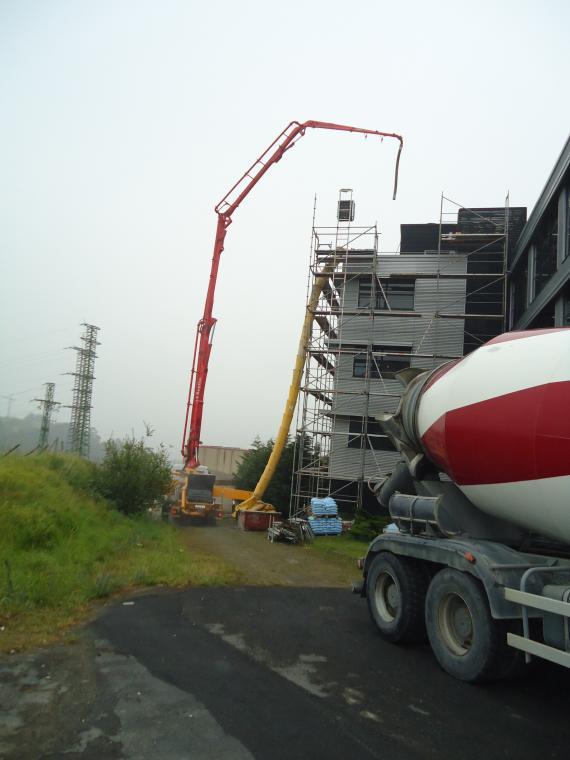 mantenimiento y reparacion de tejados y fachadas