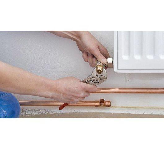 Calefacción: Servicios de Moliner Instalaciones Obras Y Servicios