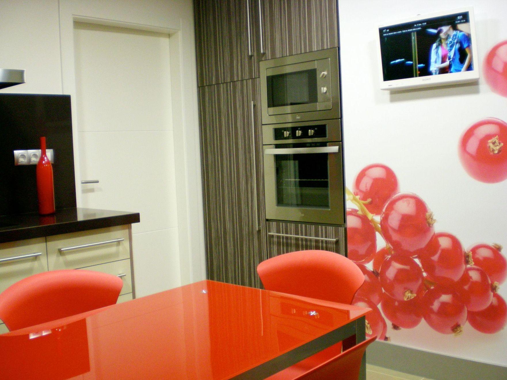 Foto 3 de muebles de ba o y cocina en lleida veyacuin mobiliari de cuina i bany - Muebles en lleida ...
