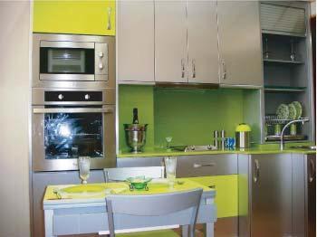 Foto 8 de Muebles de baño y cocina en Lleida | Veyacuin Mobiliari de Cuina i Bany