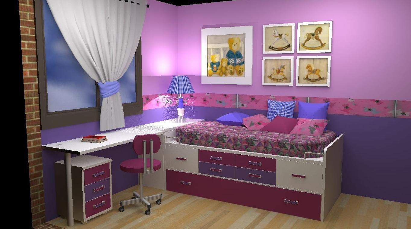 Dormitorio juvenil catalogo de muebles san francisco - Muebles san francisco ...