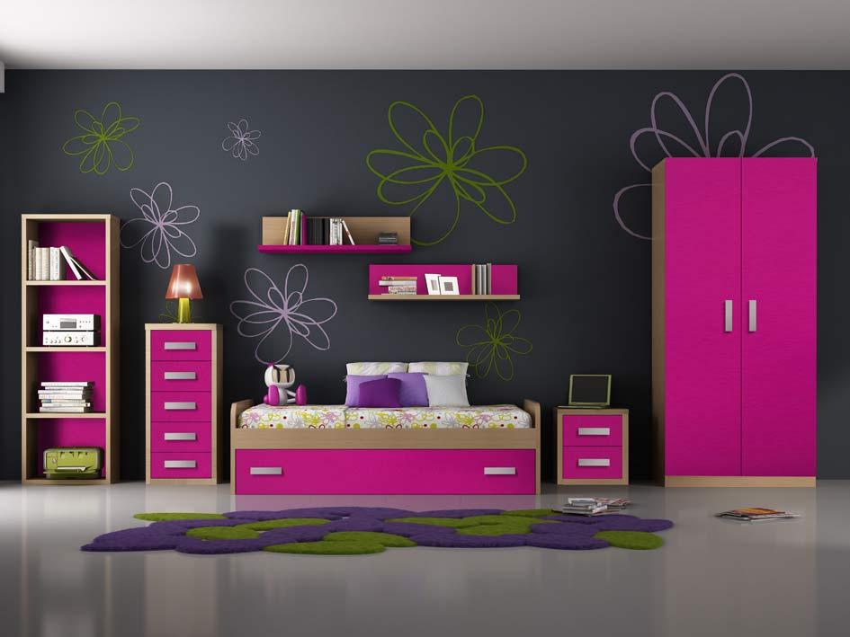 4916 dormitorio juvenil catalogo de muebles san francisco - Muebles san francisco ...