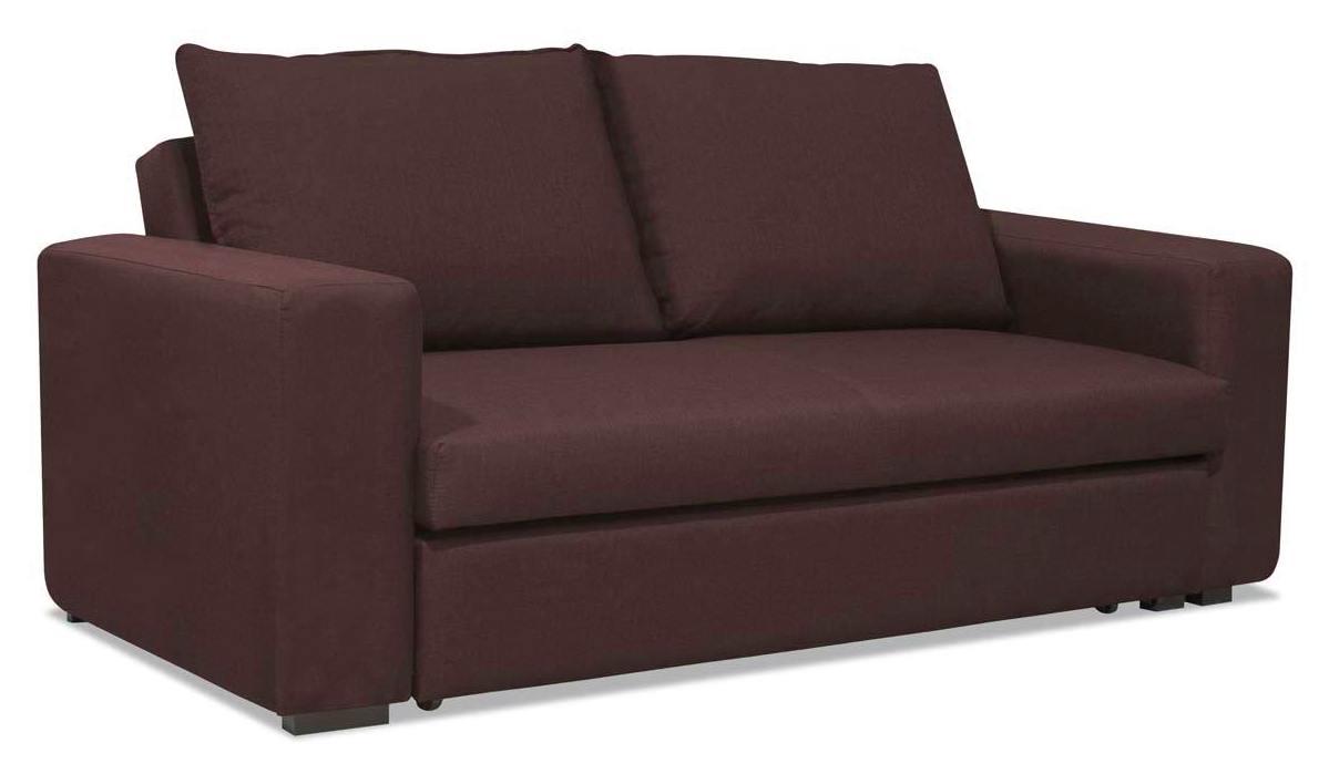 6580 sofa cama catalogo de muebles san francisco for Muebles briole catalogo