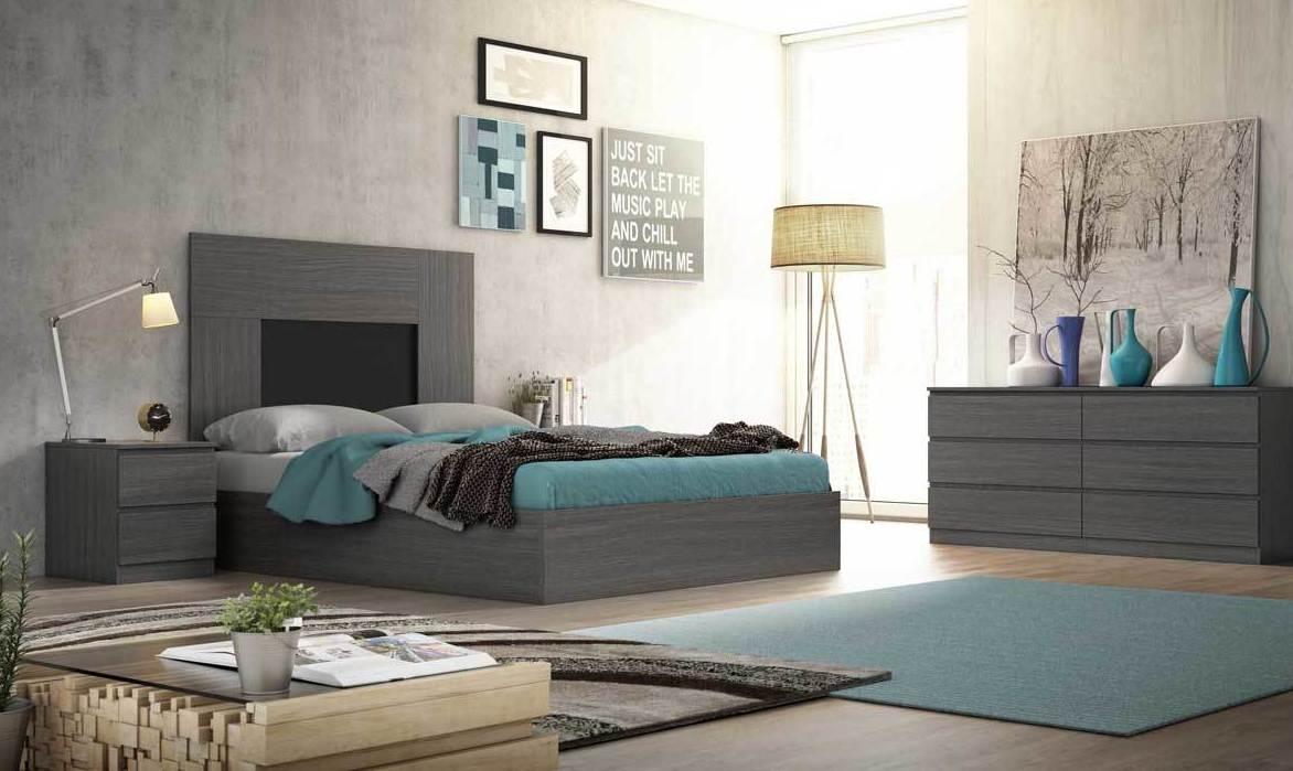 6688 dormitorio barato madrid WWW.MUEBLESSANFRANCISCO.ES