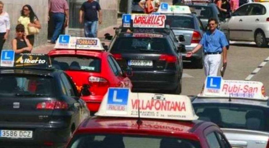 Próximos conductores noveles Daros por enterados!!!