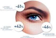 Tratamiento contorno de ojos Power Hyaluronic