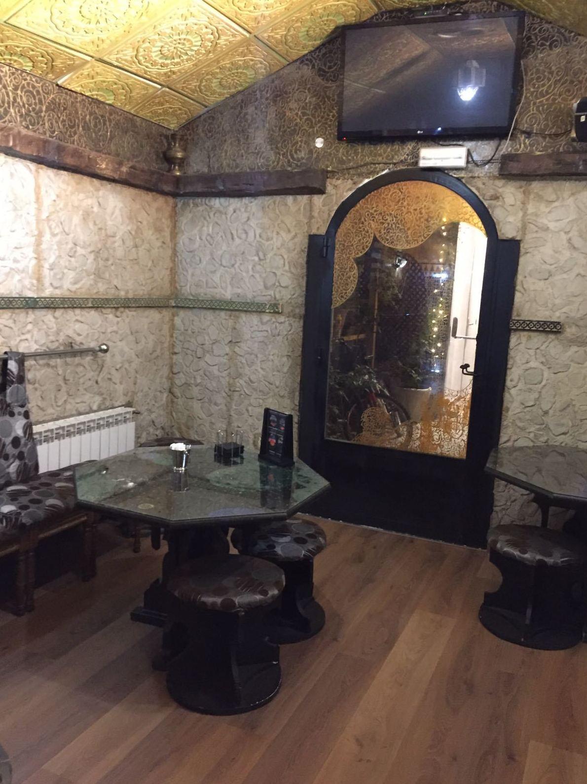 Foto 14 de Cocina árabe en Madrid   Las Mil y una Noches