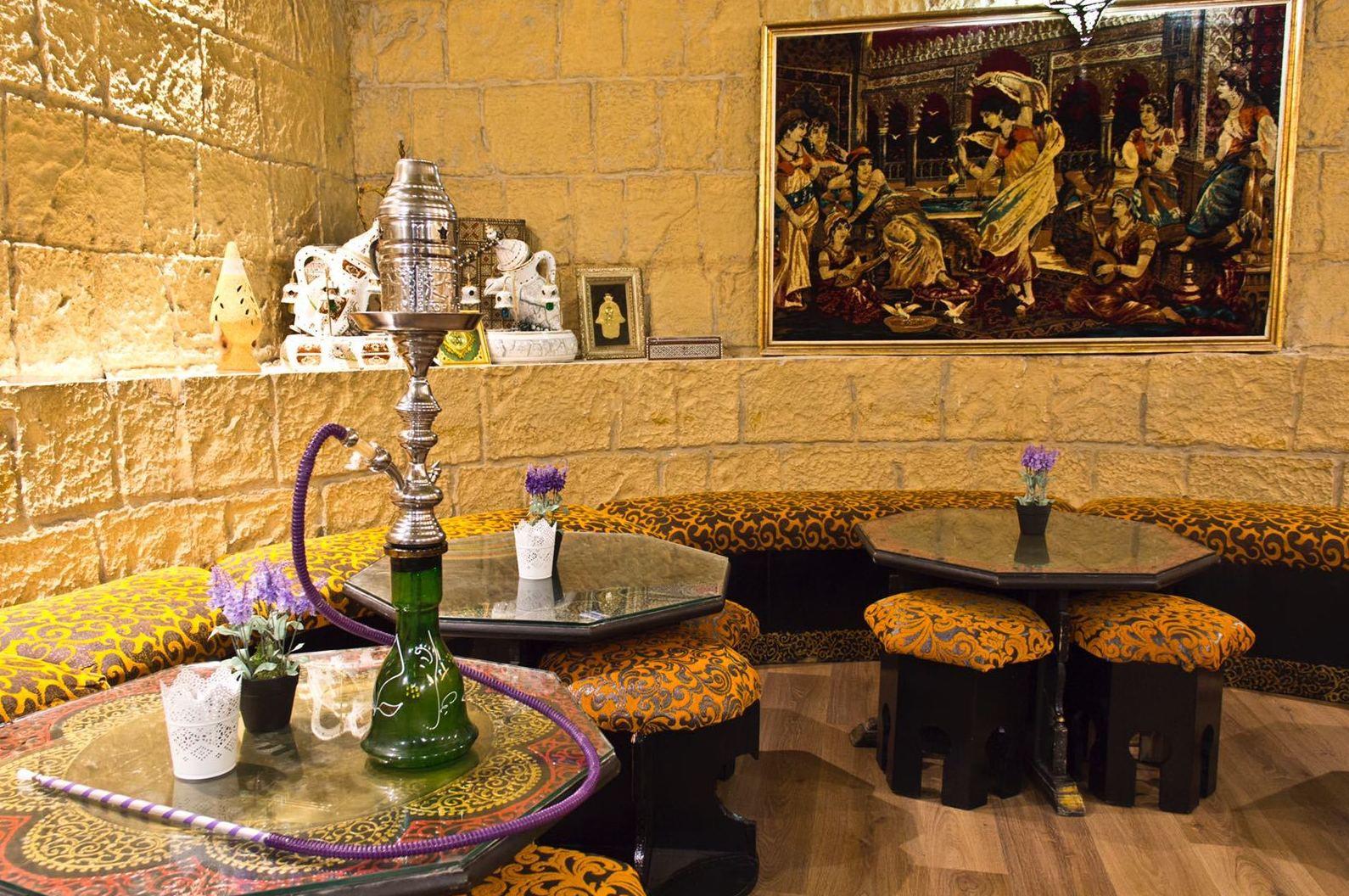 Foto 6 de Cocina árabe en Madrid | Las Mil y una Noches