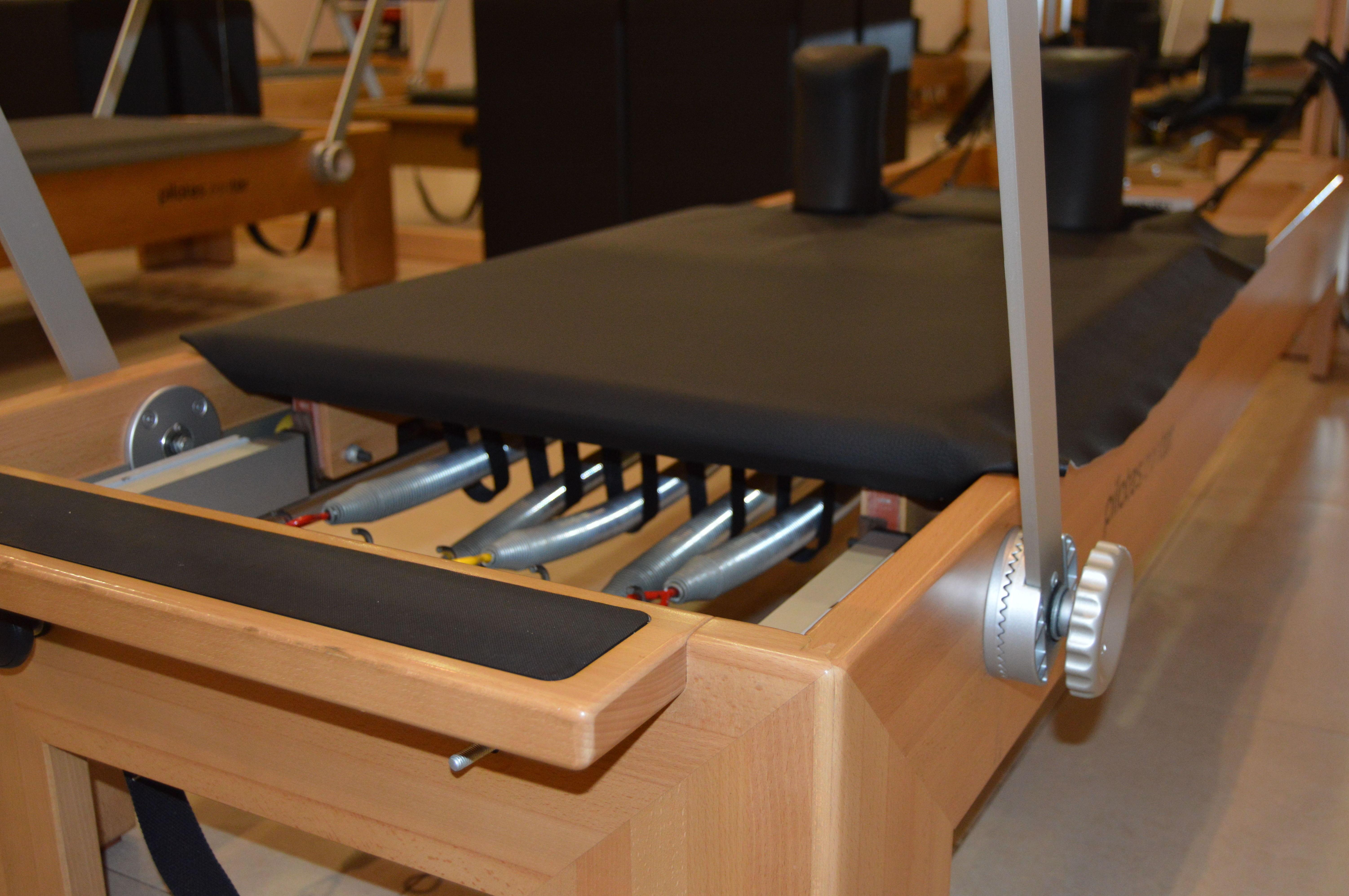 Foto 14 de Centro de pilates en  | Zenter Pilates