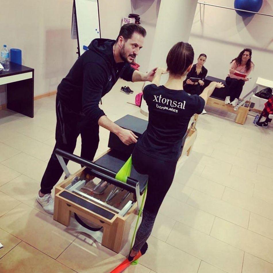 Foto 12 de Centro de pilates en    Zenter Pilates
