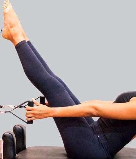 Silla Pilates: ¿Qué ofrecemos? de Zenter Pilates
