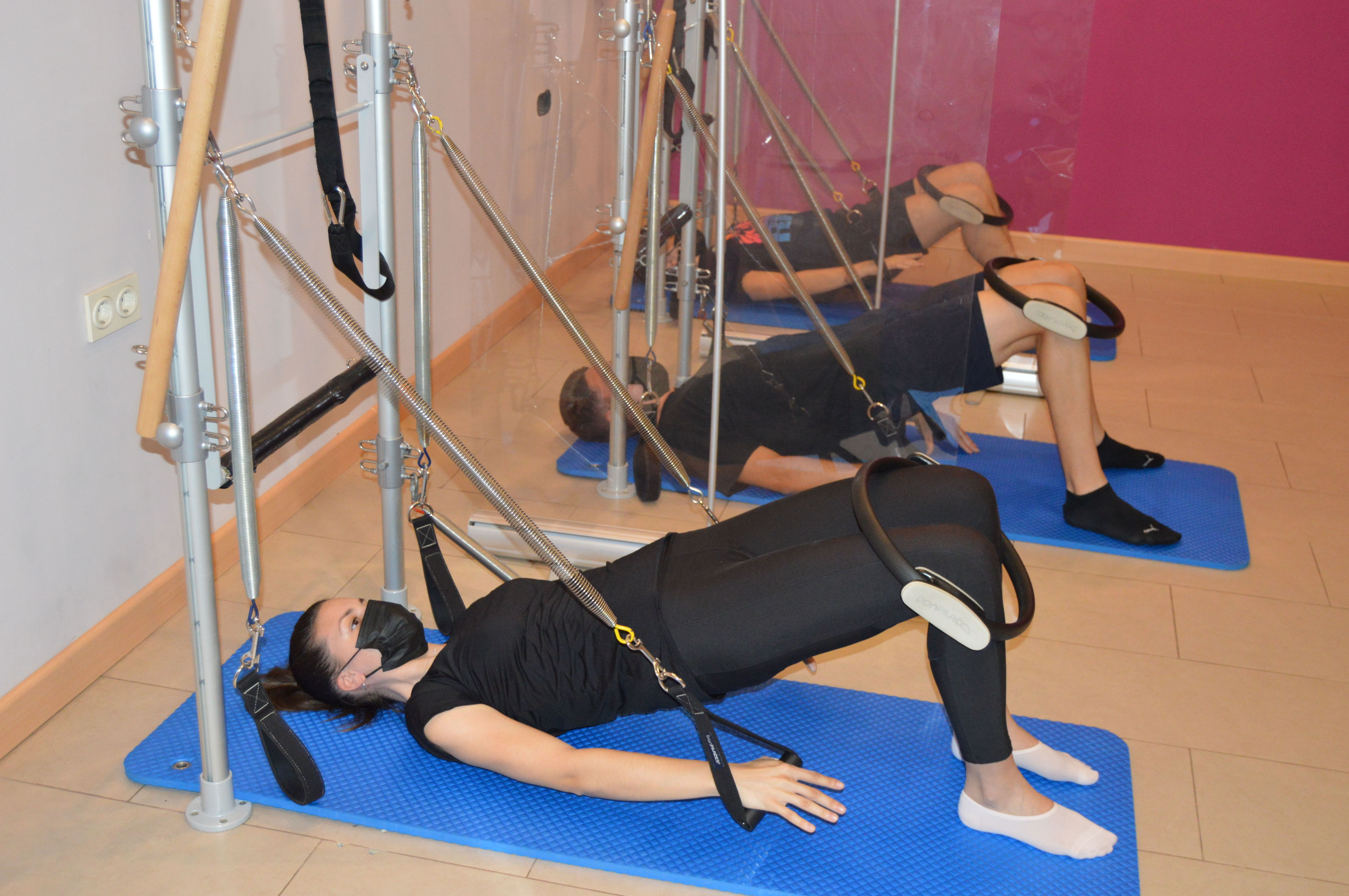 Foto 12 de Centro de pilates en  | Zenter Pilates