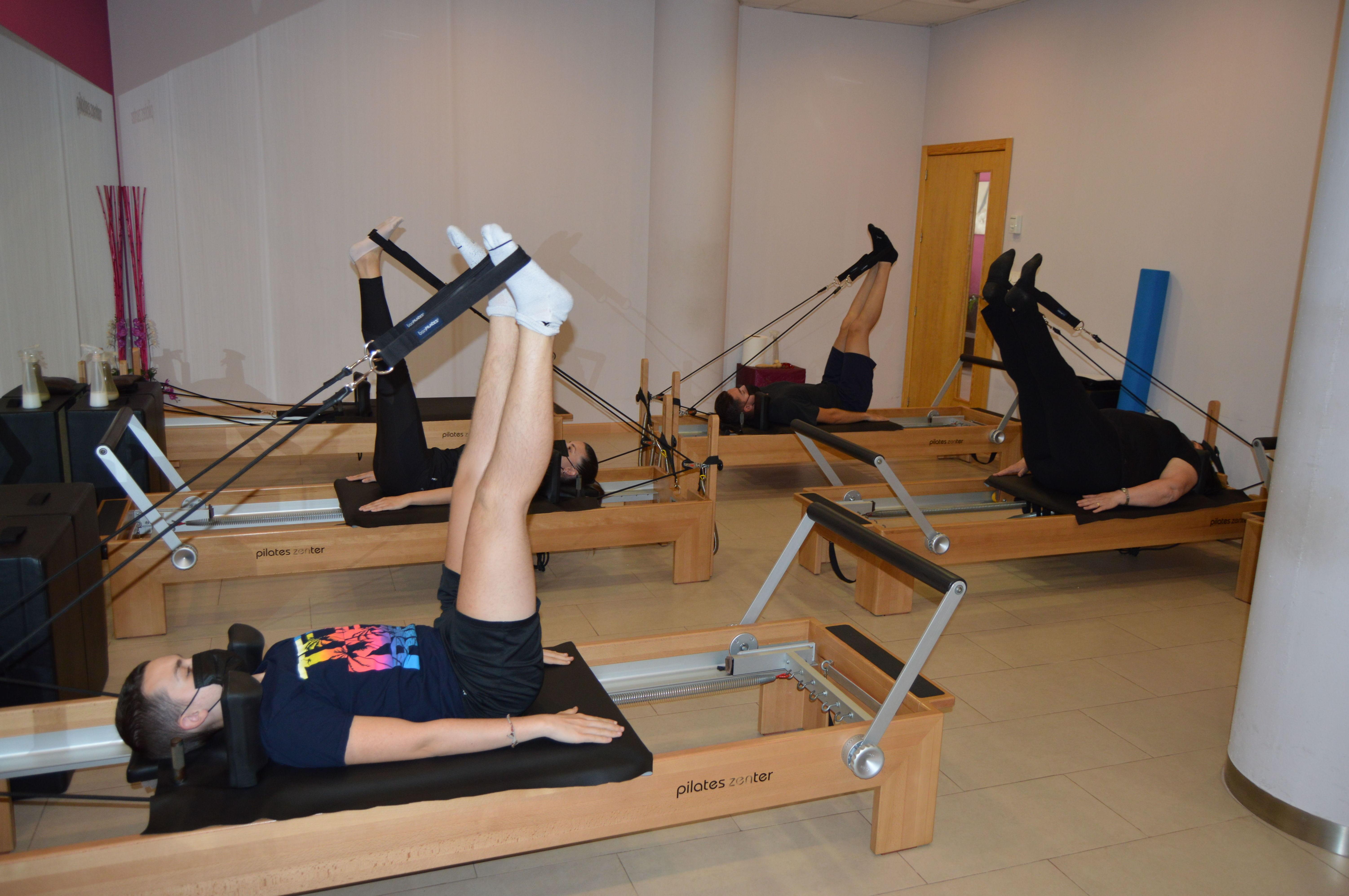 Foto 10 de Centro de pilates en    Zenter Pilates