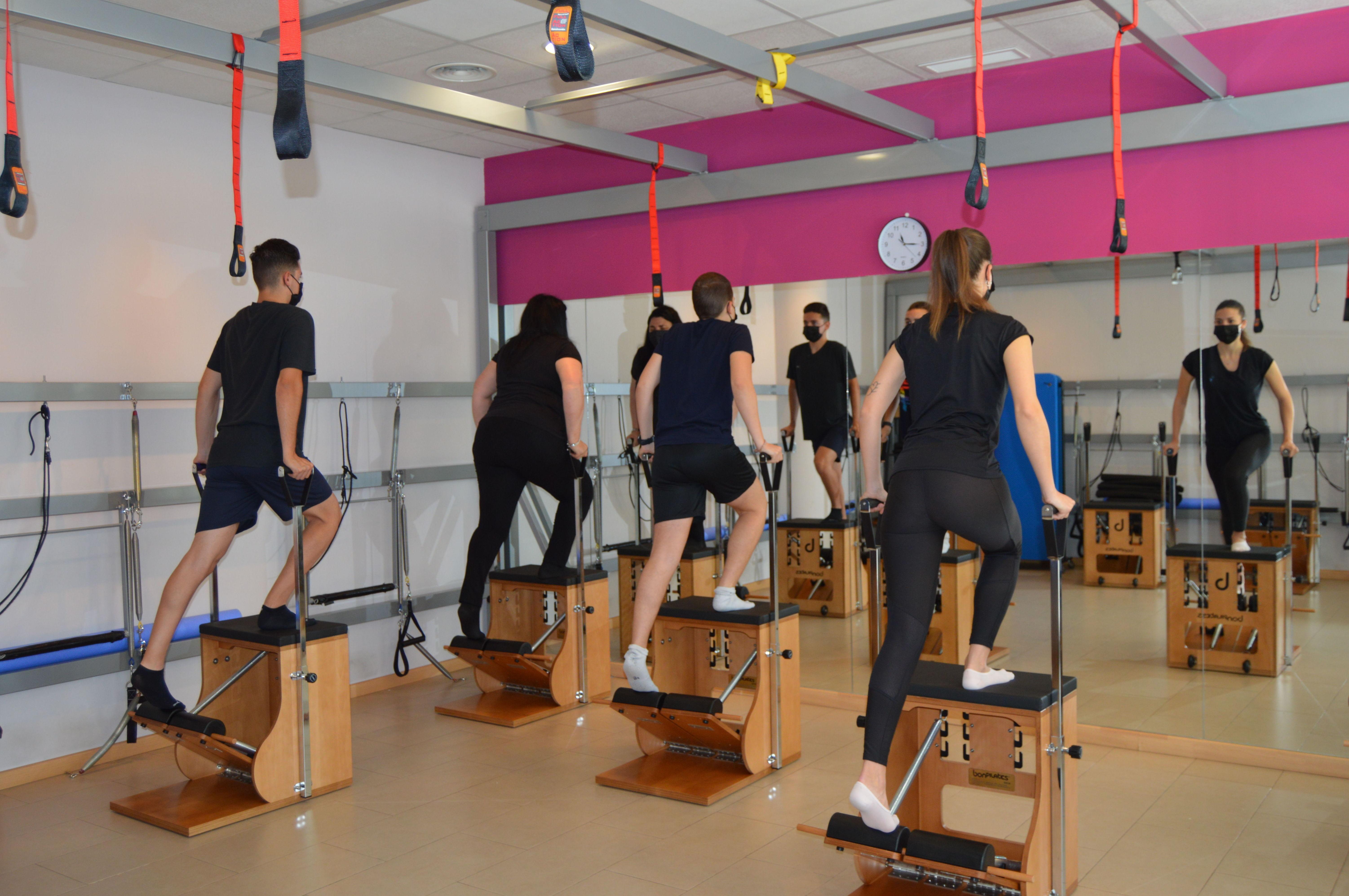 Foto 16 de Centro de pilates en  | Zenter Pilates
