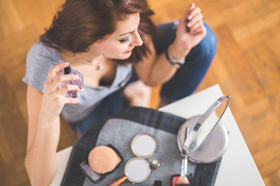 Artículos de belleza para mujer
