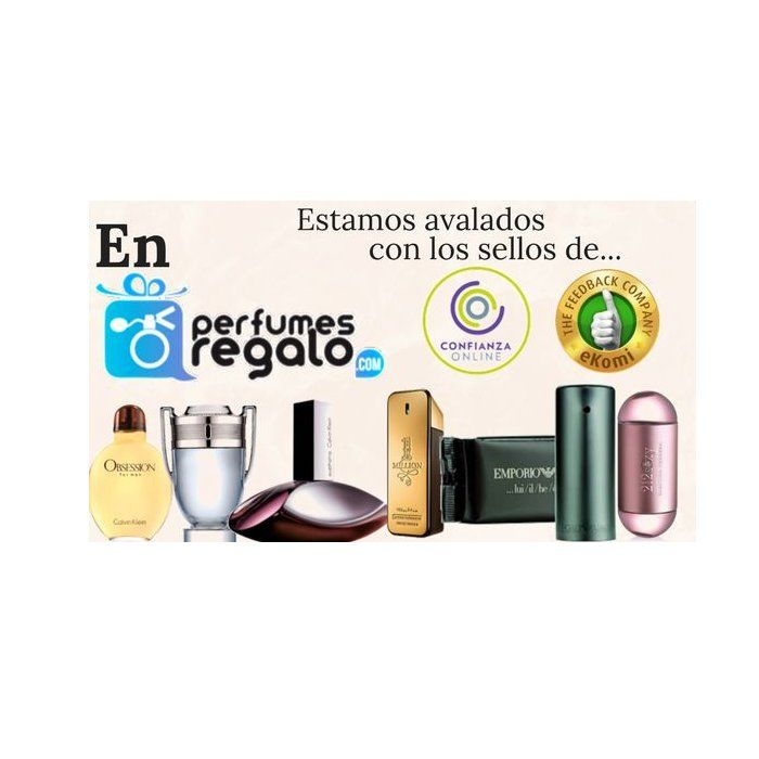 Perfume hombre: Tienda on line de Perfumesregalo.com