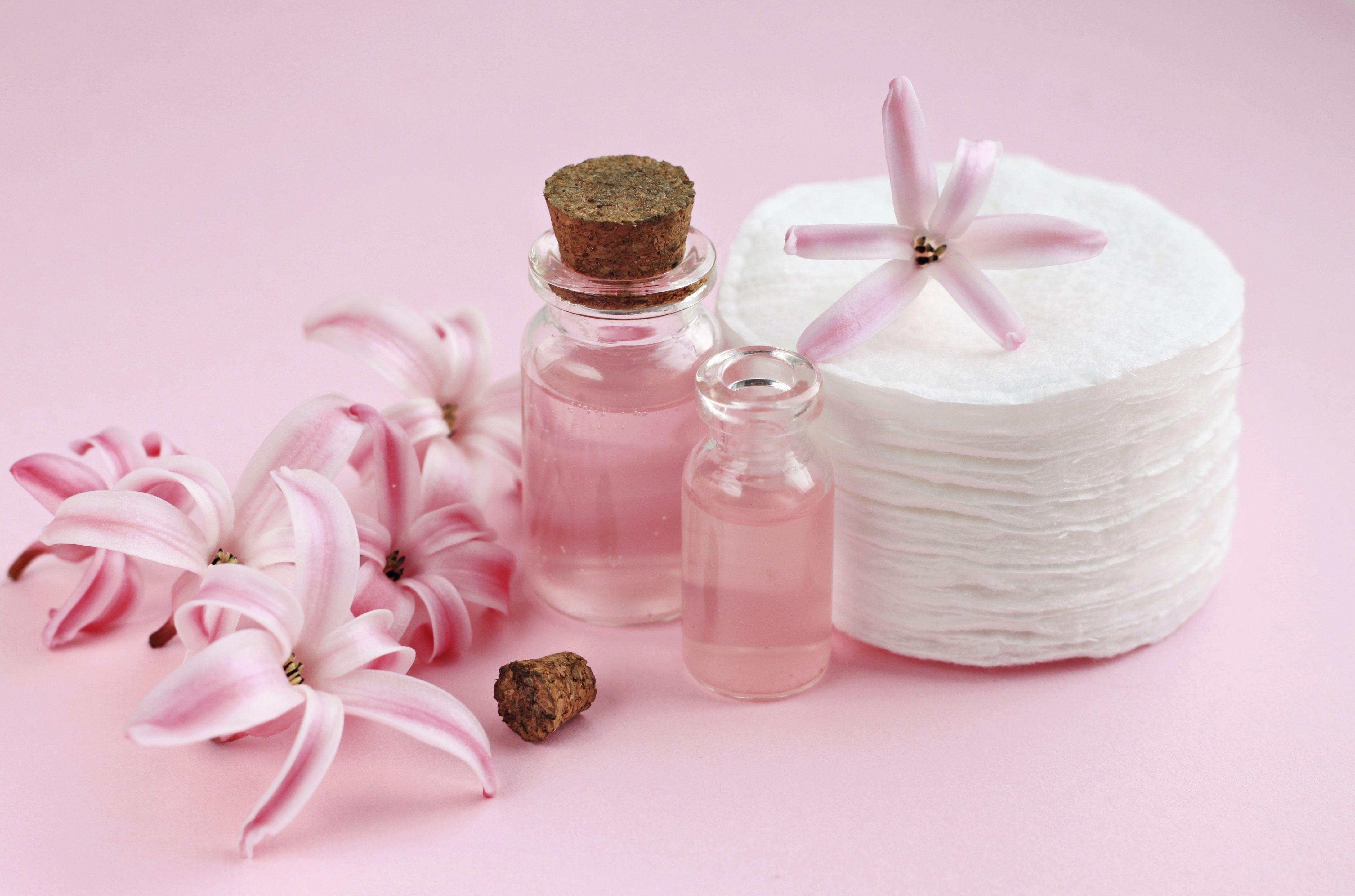 Perfumería con tienda online