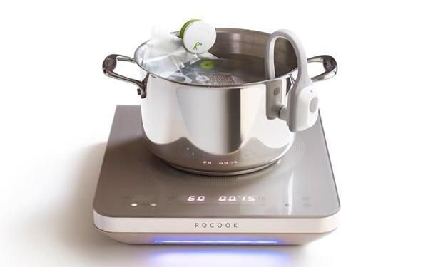 Instrumentos relacionados con la cocción