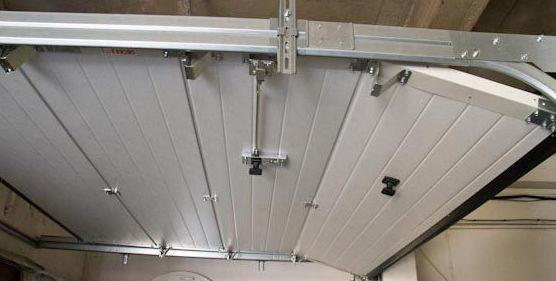 Puertas batientes: Productos de Puertas Automatismos