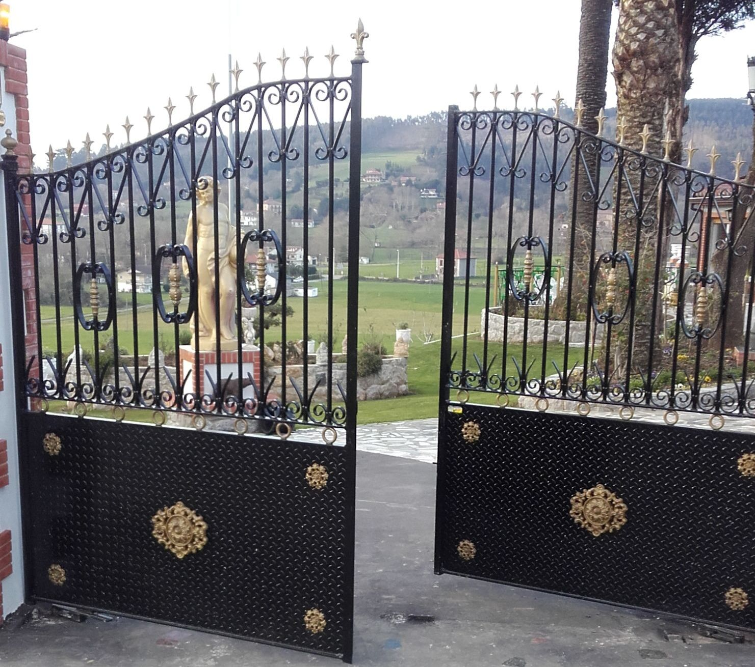 Puertas automáticas en Cantabria
