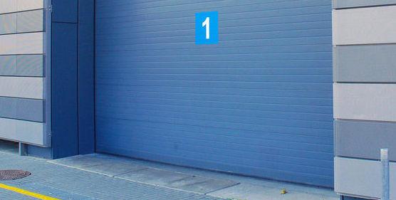 Puertas de garaje: Productos de Puertas Automatismos