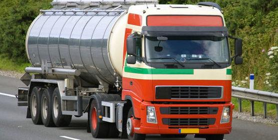 Distribución de combustible en Cuenca