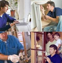 Técnico a domicilio: ¿Qué hacemos? de Edades Servicios Sociales