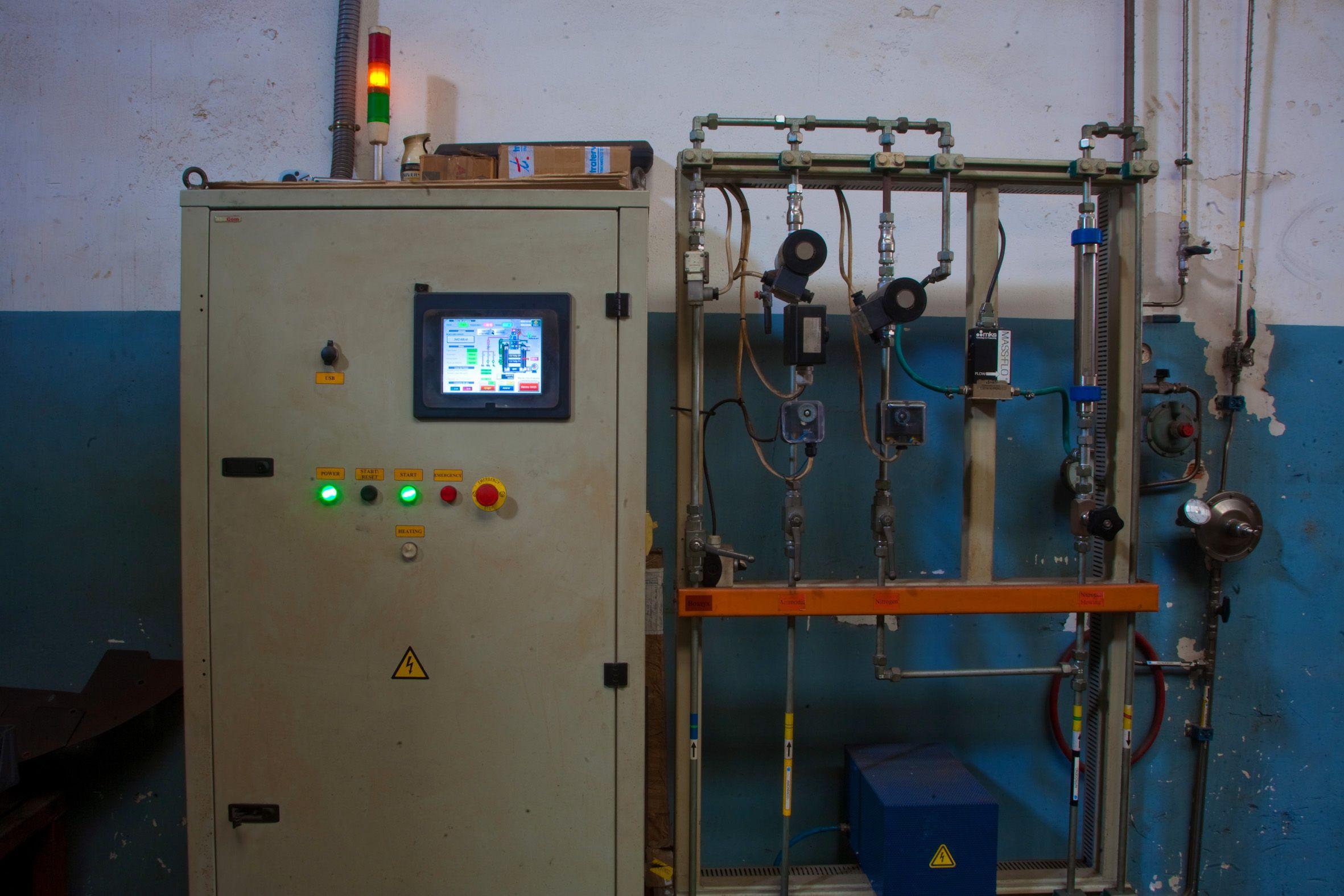 Profesionales en tratamientos térmicos de metales en Zaragoza